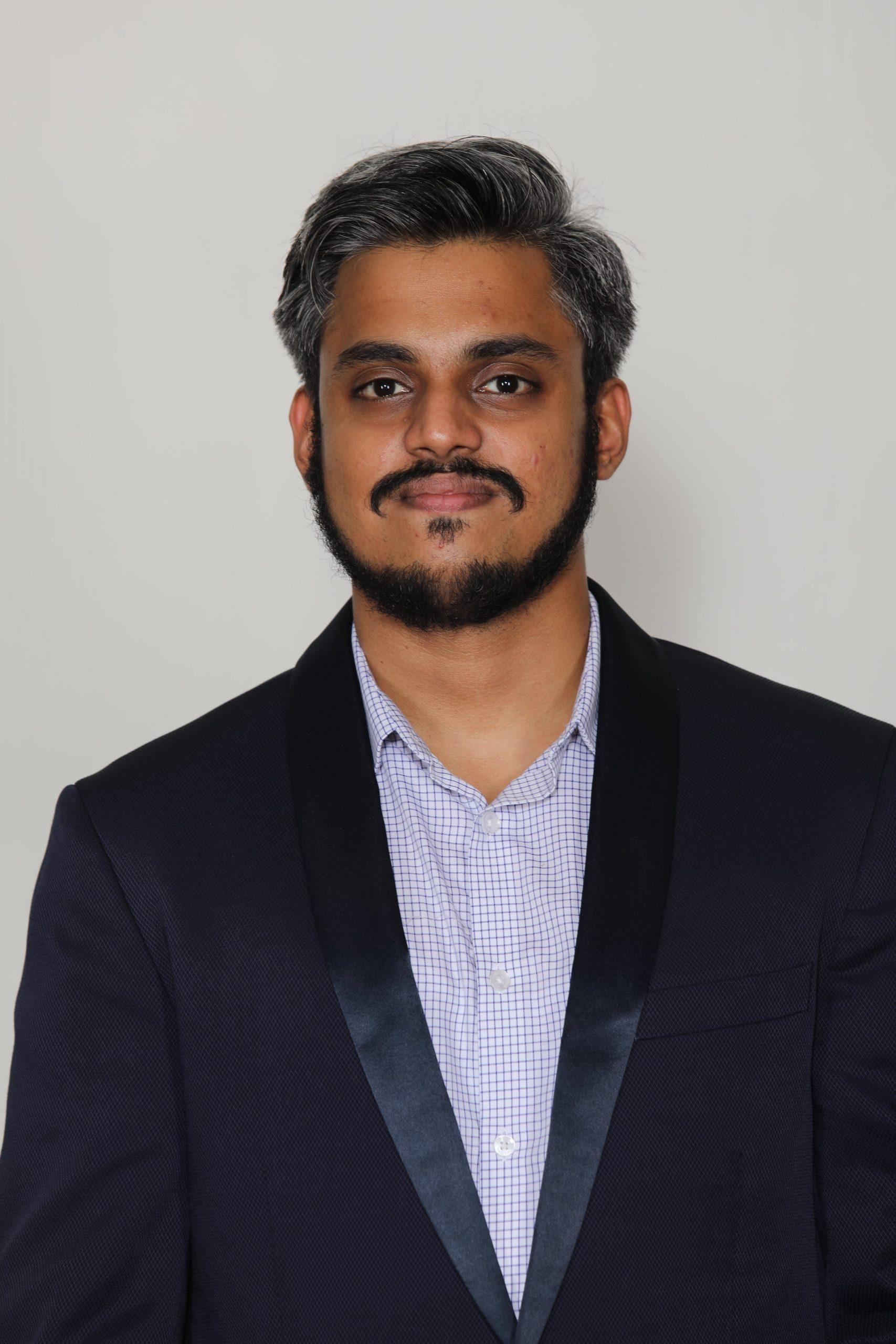 Anubhav Shetty