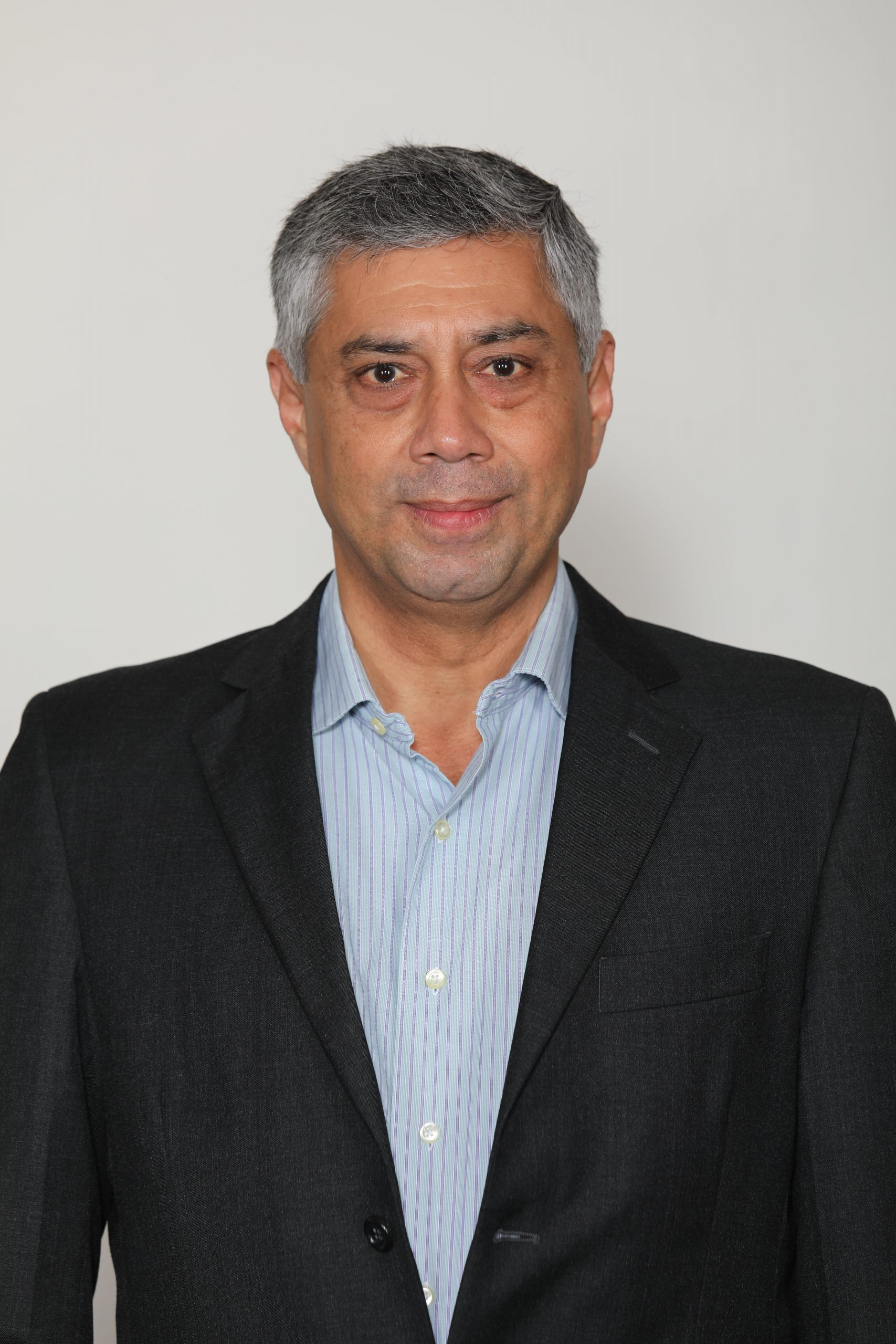 Noshir Colah