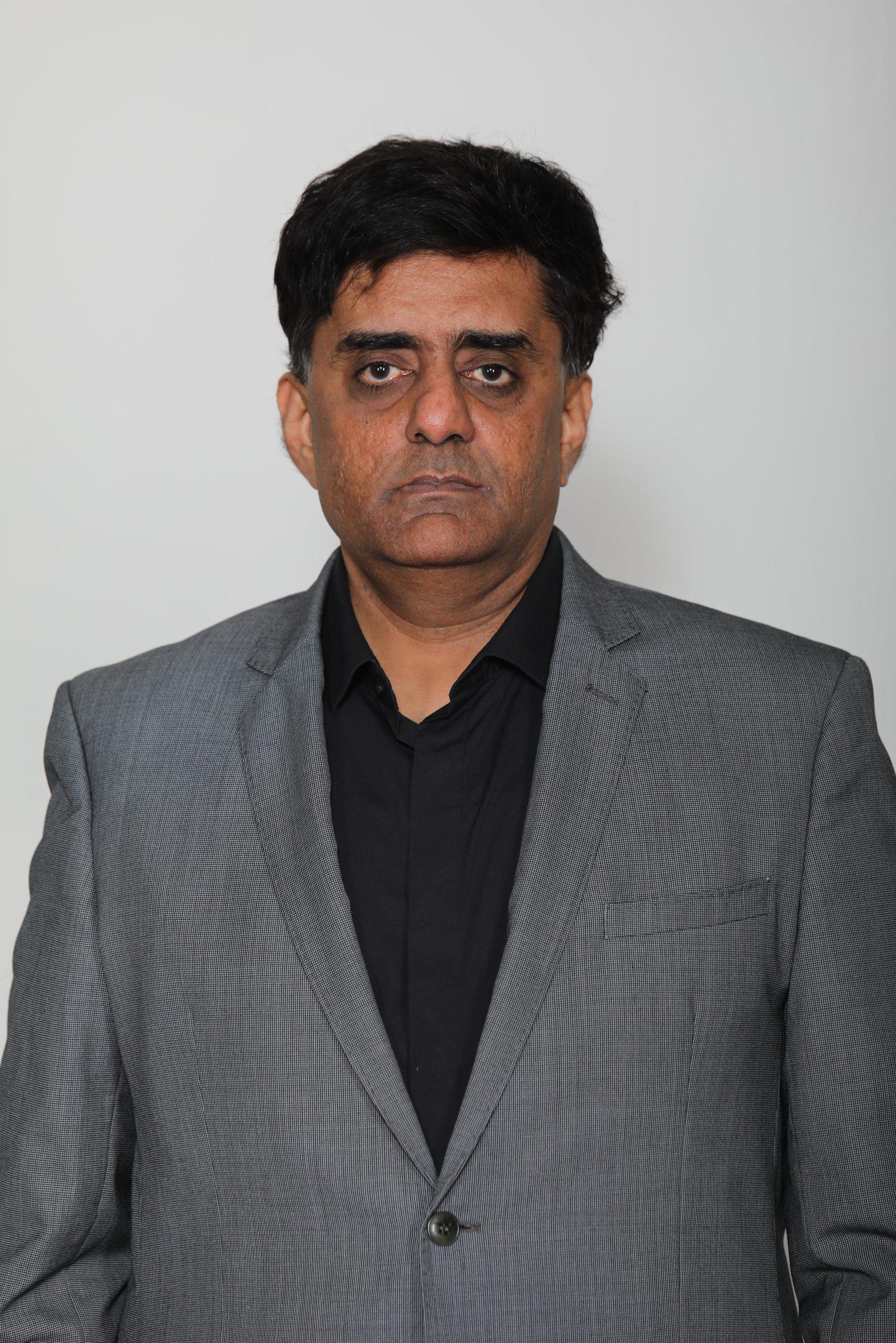 Pradeep Pathiyamveettil
