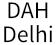 DAH, Delhi