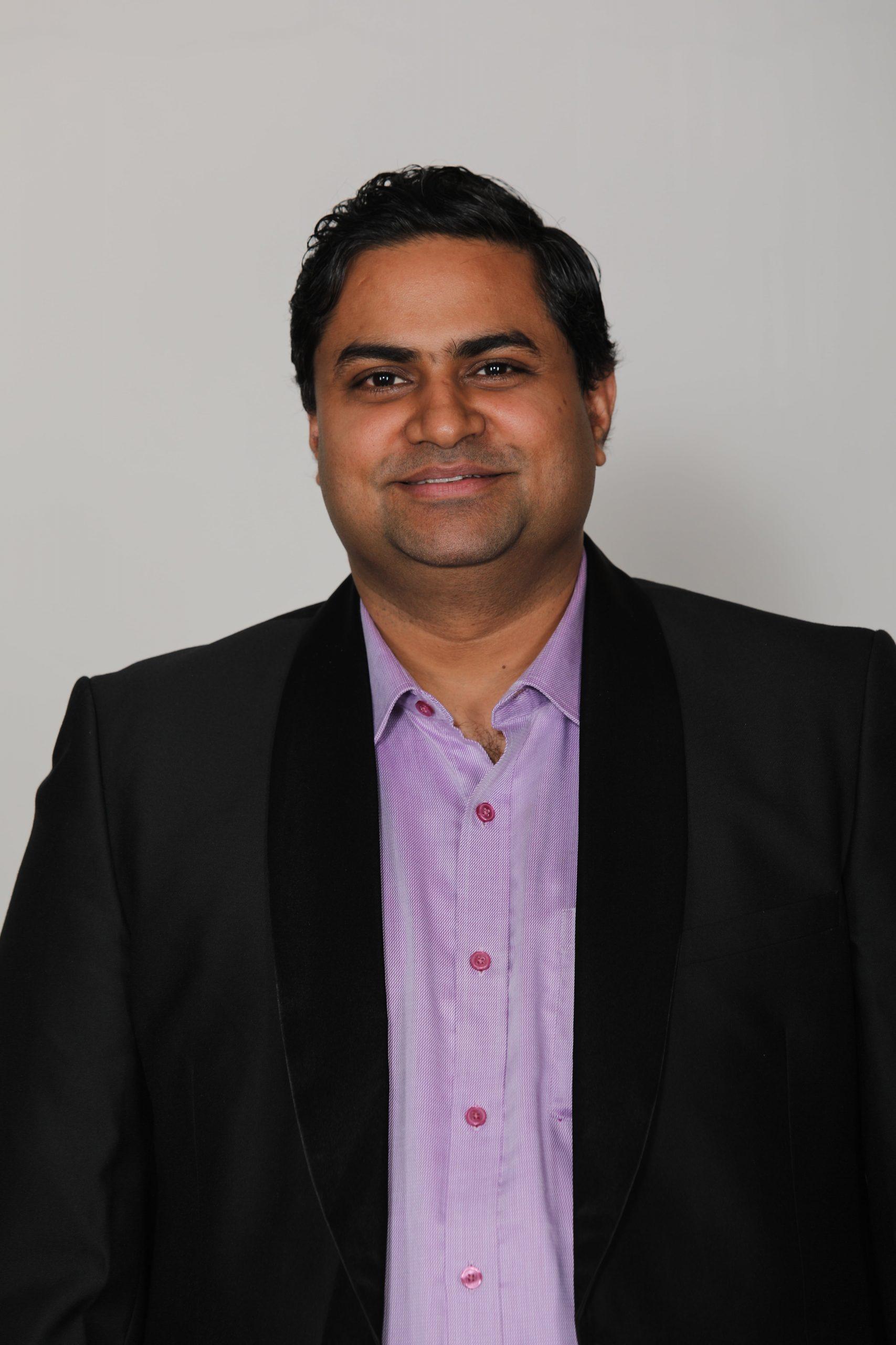 Shashvat Rai