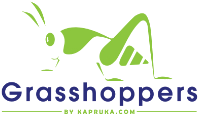 Grasshoppers Pvt. Ltd.