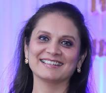 Swati Shah Gupta