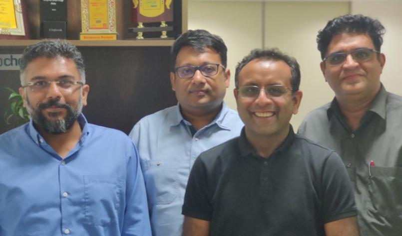 Fintech startup Chqbook raises $5M in Series A round from Aavishkaar Capital - Featured