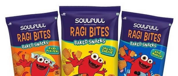 Millet based brand Soulfull ventures into Salty Snacks segment | Aavishkaar Investee Kottaram Agro - Featured