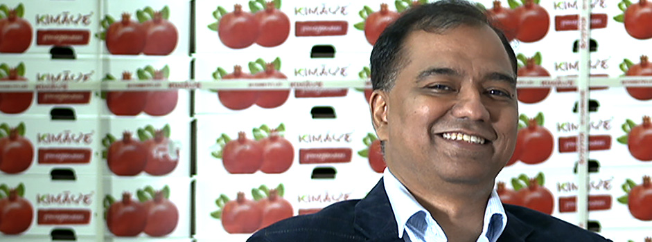 Aavishkaar Capital Investee INI Farms | Fruits of Integration